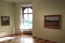 Fondation de l'Hermitage, Lausanne, Switzerland