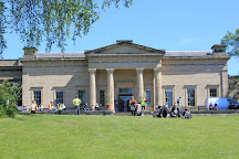 Yorkshire Museum, York, United Kingdom