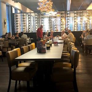 Restaurant Nieuwe Tijd | All-in live cuisine