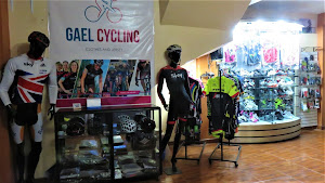 Gael Cycling Clothes and Jersey S.A.C 0