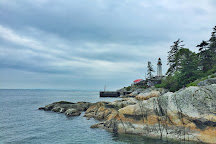 Point Atkinson Lighthouse, West Vancouver, Canada