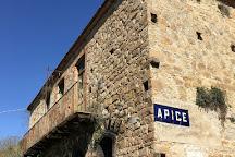 Apice Vecchia, Apice, Italy