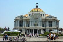 Museo del Palacio de Bellas Artes, Mexico City, Mexico