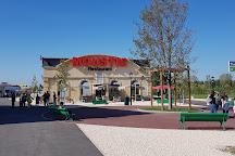 Parc Spirou Provence, Monteux, France