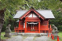Yafurai Tenmangu, Hokuto, Japan