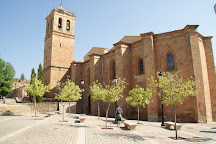 Cathedral of San Pedro, Soria, Spain
