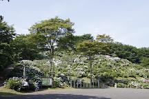 Umamizuka Park, Komagane, Japan