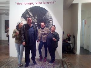 Cecilia González Contemporary Art Gallery 7