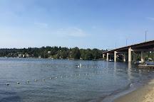 Enatai Beach Park, Bellevue, United States