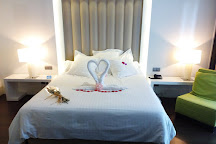 Hotel Beatriz Albacete & Spa, Albacete, Spain