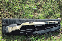 Mesa Armory Outdoor Shooting Range, Hagatna, Guam