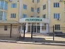 Клиника репродуктивного здоровья, 6-й микрорайон на фото Бишкека