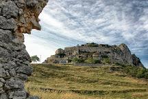 Eremo San Pellegrino, Caltabellotta, Italy