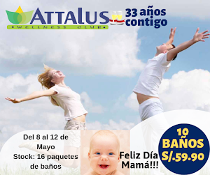 Attalus Wellness Club 4