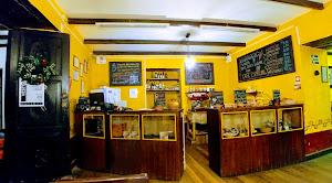 Café Fusiones Chachapoyas 4