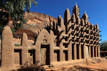 Bandiagara Cliffs (Dogon Country), Mopti, Mali
