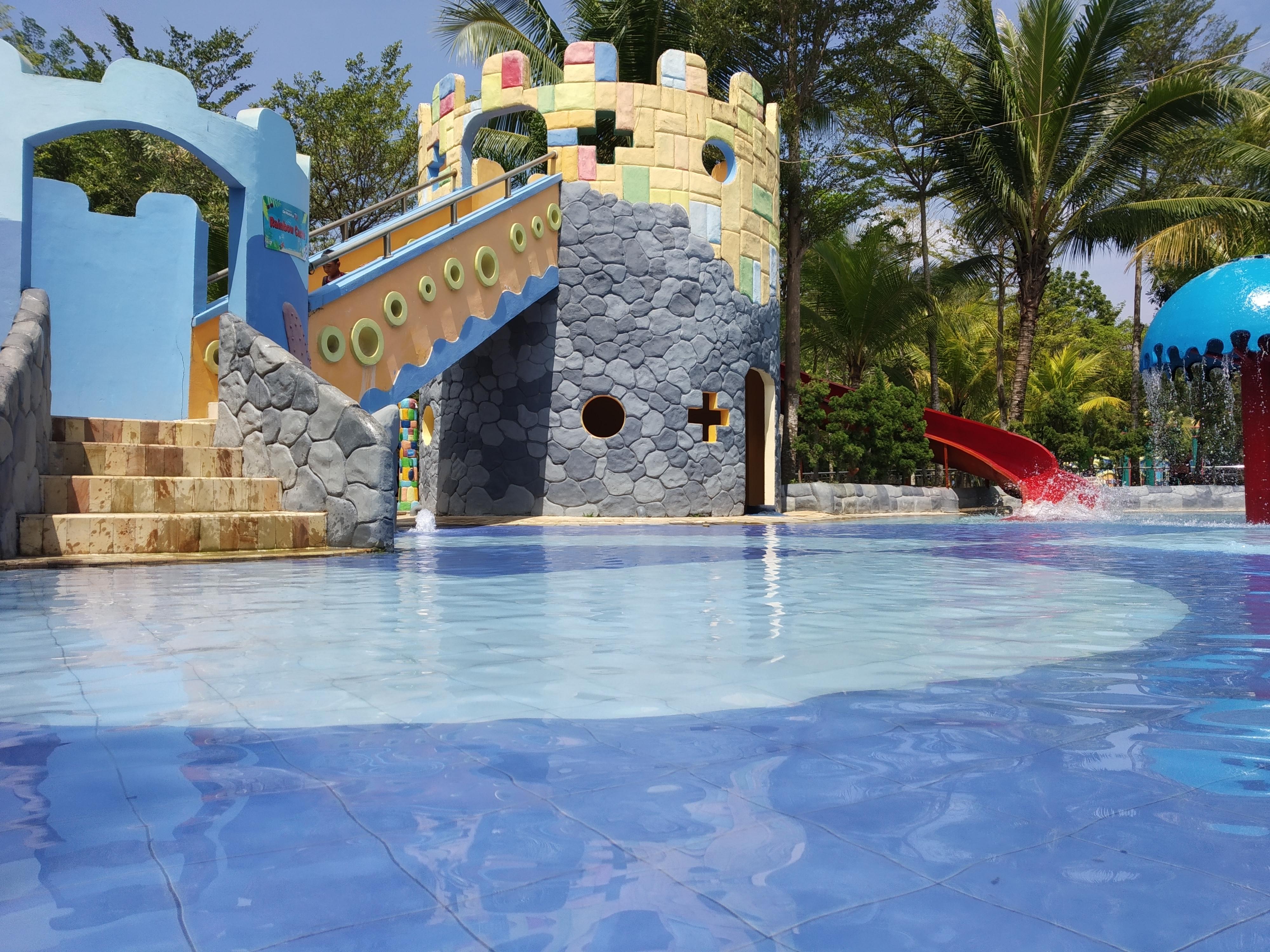 Opi Water Fun Palembang