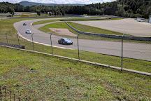 Circuit Mont Tremblant, Mont Tremblant, Canada