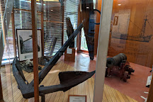 James Cook Museum, Cooktown, Australia