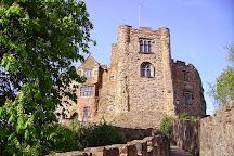 Tamworth Castle, Tamworth, United Kingdom