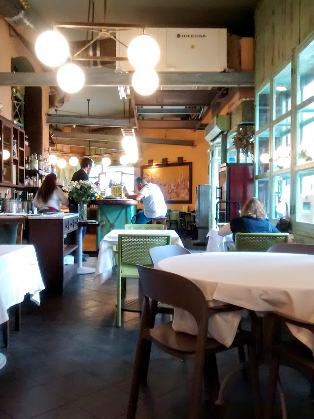 Bacus Restaurant