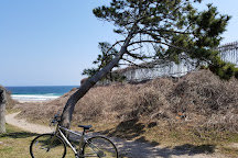 East Beach, Watch Hill, United States