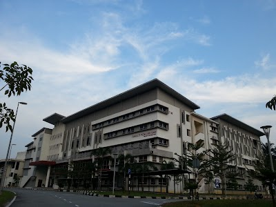 Faculty Of Management Utm Johor 60 7 561 0188