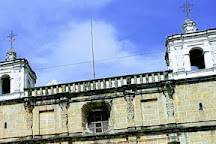 Iglesia Escuela de Cristo, Antigua, Guatemala
