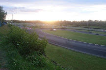 Teesside Autodrome, Middlesbrough, United Kingdom