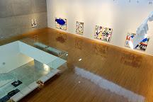 Marugame Hirai Art Museum, Marugame, Japan