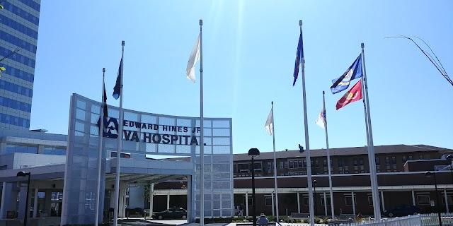 Hines VA Medical Center