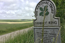 Cissbury Ring, Findon, United Kingdom