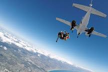Gold Coast Skydive, Gold Coast, Australia