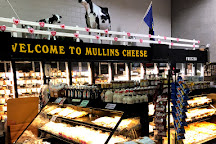 Mullins Cheese, Mosinee, United States