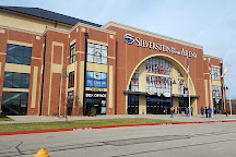 Silverstein Eye Centers Arena, Independence, United States