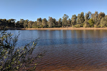 Euroa Arboretum, Euroa, Australia