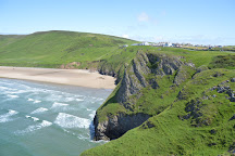 Rhossili Bay, Rhossili, United Kingdom