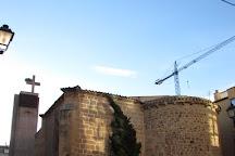 Parroquia de El Salvador, Soria, Spain