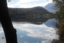 Montiggler Seen, Appiano sulla Strada del Vino, Italy