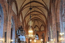 Church of St. Mary, Helsingborg, Sweden