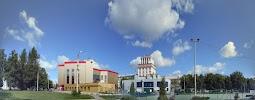 ООО НЖК (Новомосковск), улица Дзержинского, дом 21 на фото Новомосковска