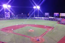 Estadio de Beisbol Charros de Jalisco, Zapopan, Mexico