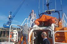 Falmouth Lifeboat, Falmouth, United Kingdom