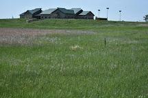 Audubon National Wildlife Refuge Complex, Coleharbor, United States