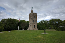 Soldiers' Monument and Memorial Park, Winsted, United States