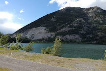 Crowsnest Pass, Blairmore, Canada