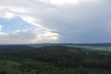 Rozhledna Na Pekelnem kopci, Trebic, Czech Republic