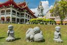 Kong Meng San Phor Kark See Temple