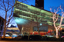 Alice Tully Hall, New York City, United States