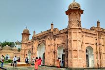 Lalbag Fort, Dhaka City, Bangladesh